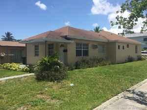 345 000$ - Miami-Dade County,North Miami Beach; 1322 sq. ft.