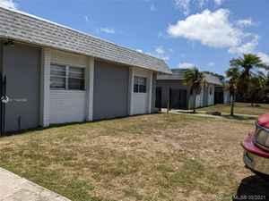 2 000 000$ - Miami-Dade County,Florida City; 8323 sq. ft.