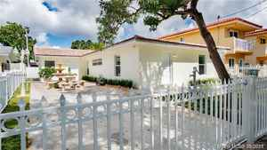 699 000$ - Miami-Dade County,Miami; 1965 sq. ft.
