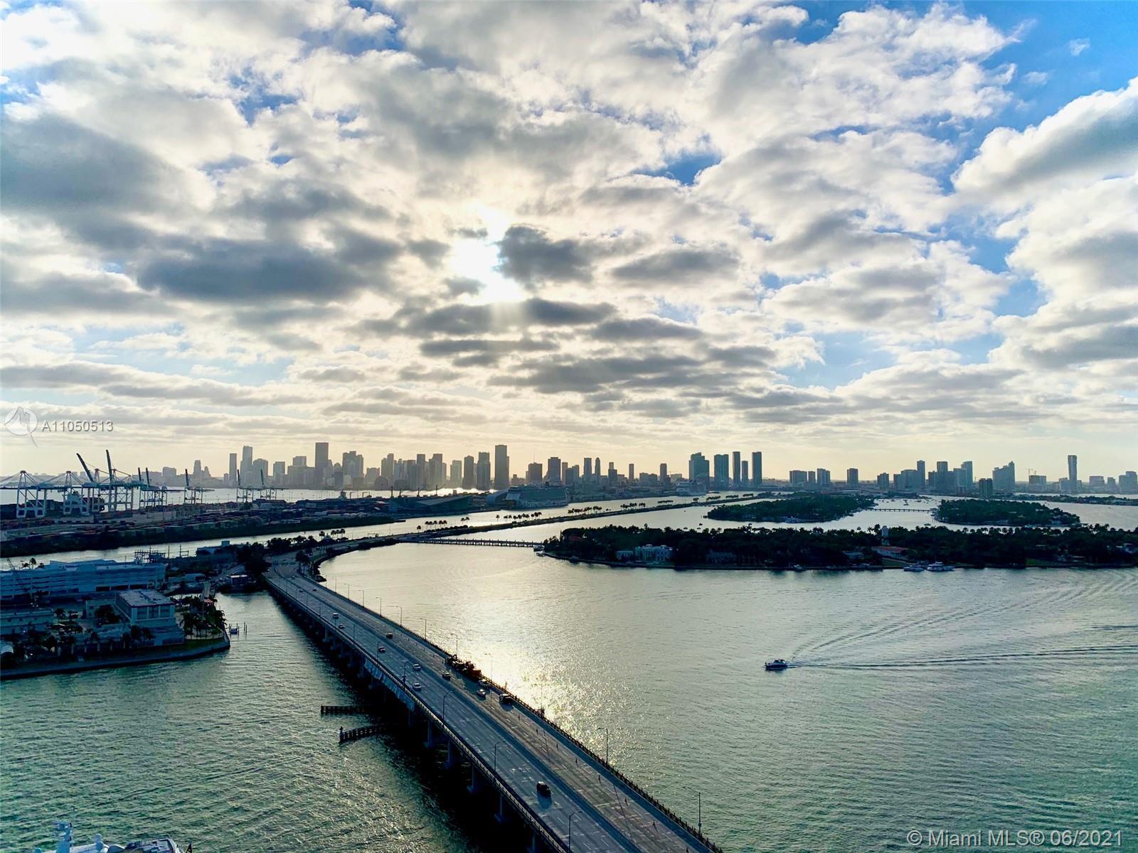 Photo of 450 Alton Rd #2702, Miami Beach, Florida, 33139 -