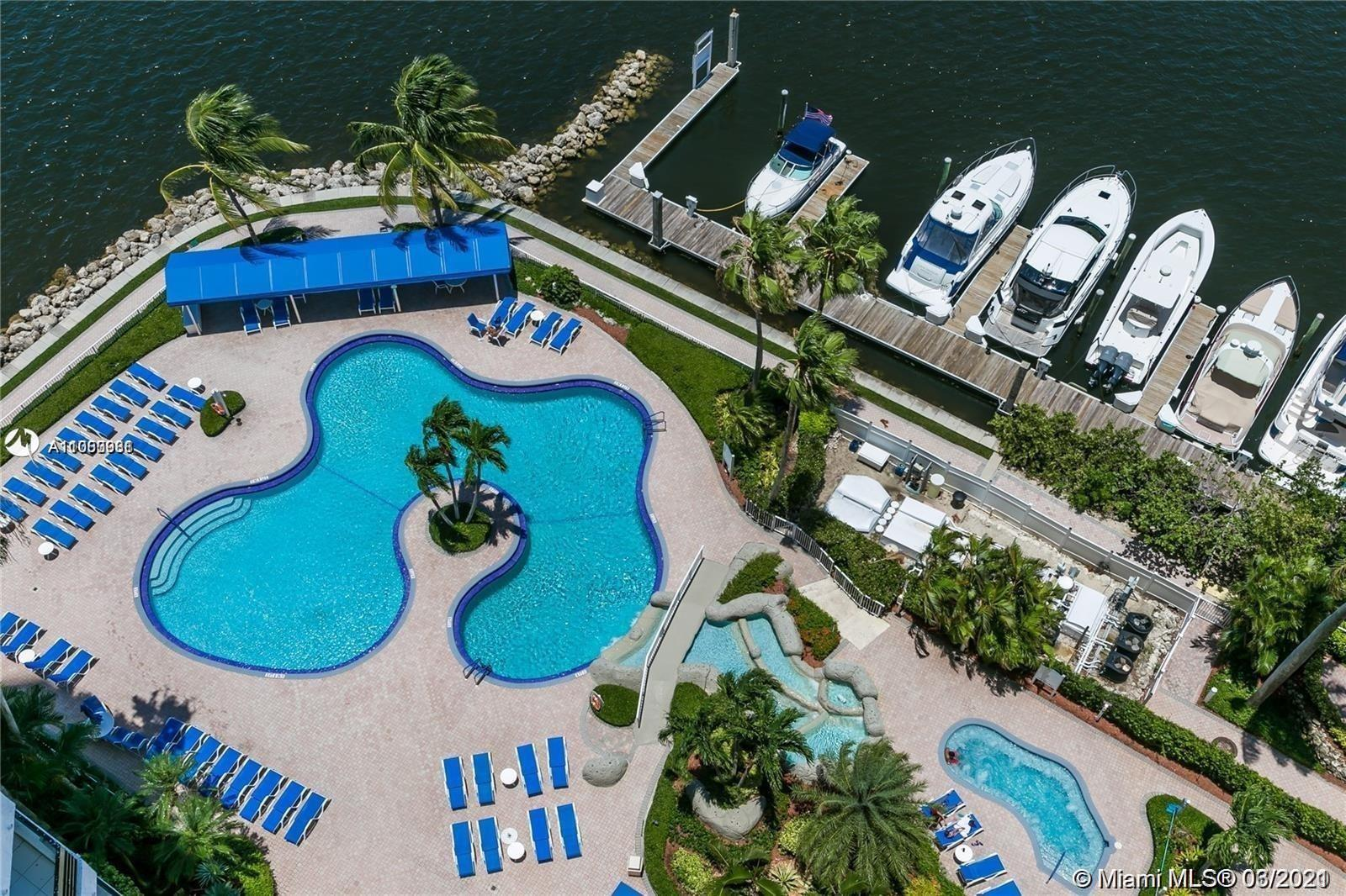 Photo of 3530 Mystic Pointe Dr #1904, Aventura, Florida, 33180 -