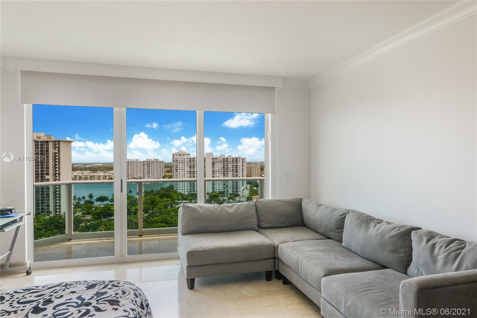Photo of 3301 183rd St #1906, Aventura, Florida, 33160 - 4 Bedrooms and Laundry room