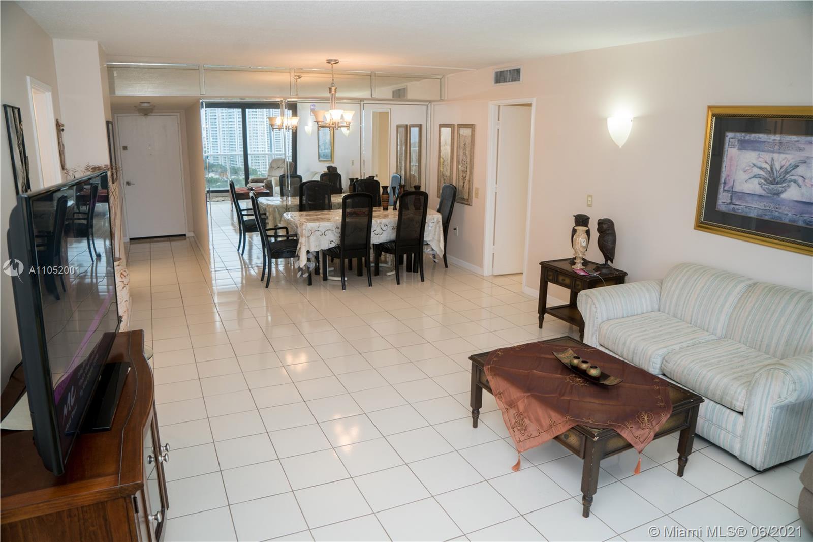 Photo of 3701 Country Club Dr #2101, Aventura, Florida, 33180 -