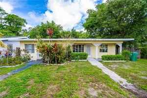 400 000$ - Miami-Dade County,Miami; 1690 sq. ft.