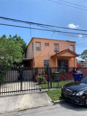 399 000$ - Miami-Dade County,Miami; 1666 sq. ft.