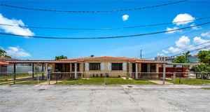600 000$ - Miami-Dade County,Miami; 3069 sq. ft.