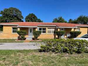 519 900$ - Miami-Dade County,Biscayne Park; 2338 sq. ft.