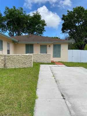 920 000$ - Miami-Dade County,Cutler Bay; 2659 sq. ft.