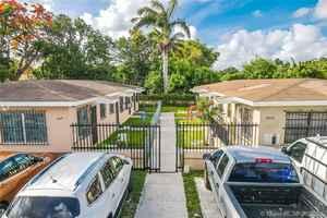 659 990$ - Miami-Dade County,Miami; 1789 sq. ft.