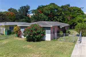 549 000$ - Miami-Dade County,South Miami; 1854 sq. ft.