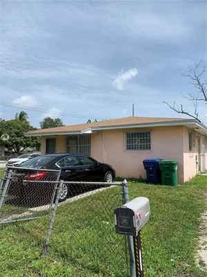 460 000$ - Miami-Dade County,Miami; 2170 sq. ft.