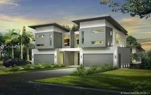 475 500$ - Miami-Dade County,Miami; 2098 sq. ft.