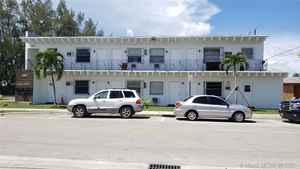 1 000 000$ - Miami-Dade County,Florida City; 6000 sq. ft.