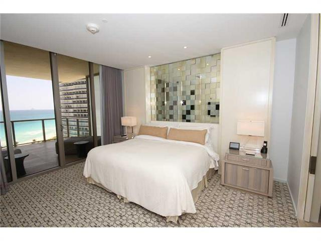 Photo of 9703 COLLINS #1206, Bal Harbour, Florida, 33154 - MASTER BEDROOM