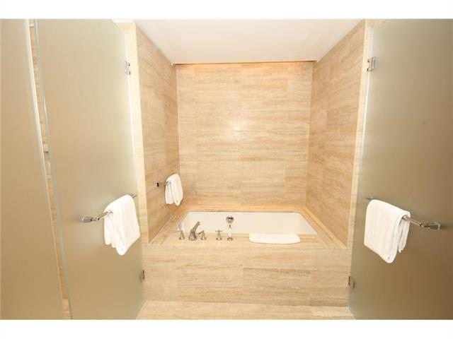 Photo of 9703 COLLINS #1206, Bal Harbour, Florida, 33154 - MASTER DOUBLE VANITY