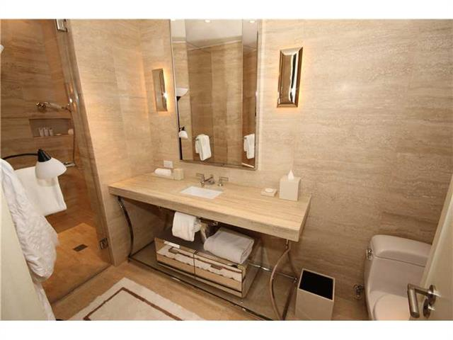 Photo of 9703 COLLINS #1206, Bal Harbour, Florida, 33154 - CUSTOM BUILT CLOSET IN DEN