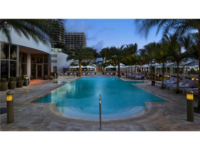Photo of 9703 COLLINS #1206, Bal Harbour, Florida, 33154 - GORGEOUS ST REGIS BUILDING DESIGN