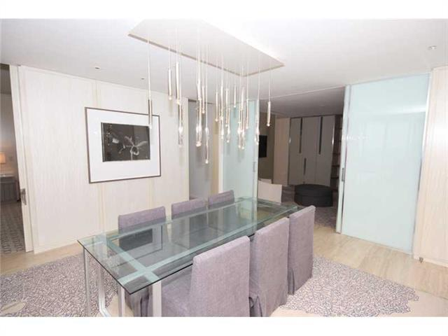 Photo of 9703 COLLINS #1206, Bal Harbour, Florida, 33154 - LIVING DINING ROOM